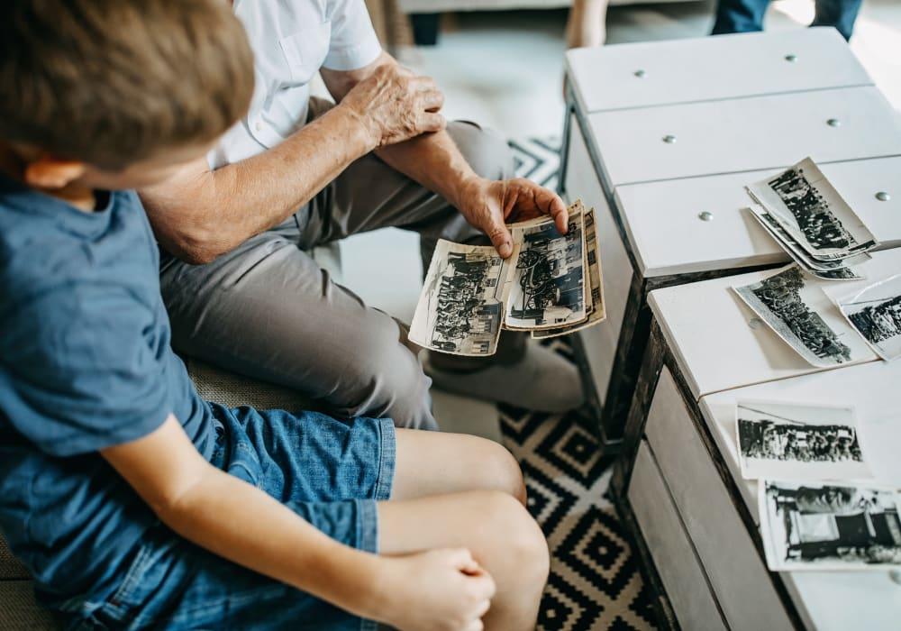 Learn more about memory care at Pheasant Ridge Senior Living in Roanoke, Virginia.