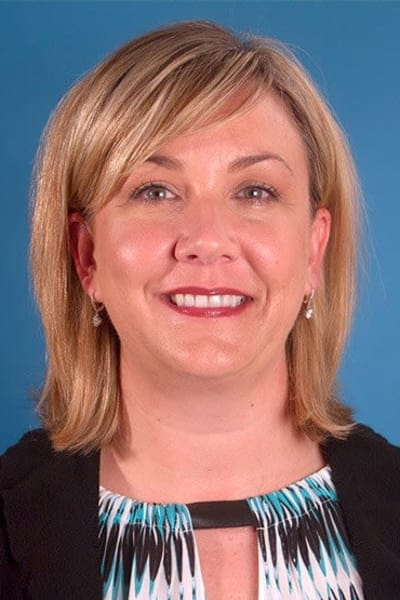 Amy Brown, Regional Operations Director at The Springs at Lake Oswego in Lake Oswego, Oregon