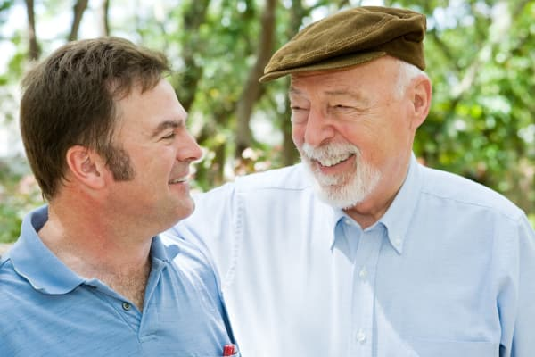 Assisted living services in Hopkins, Minnesota