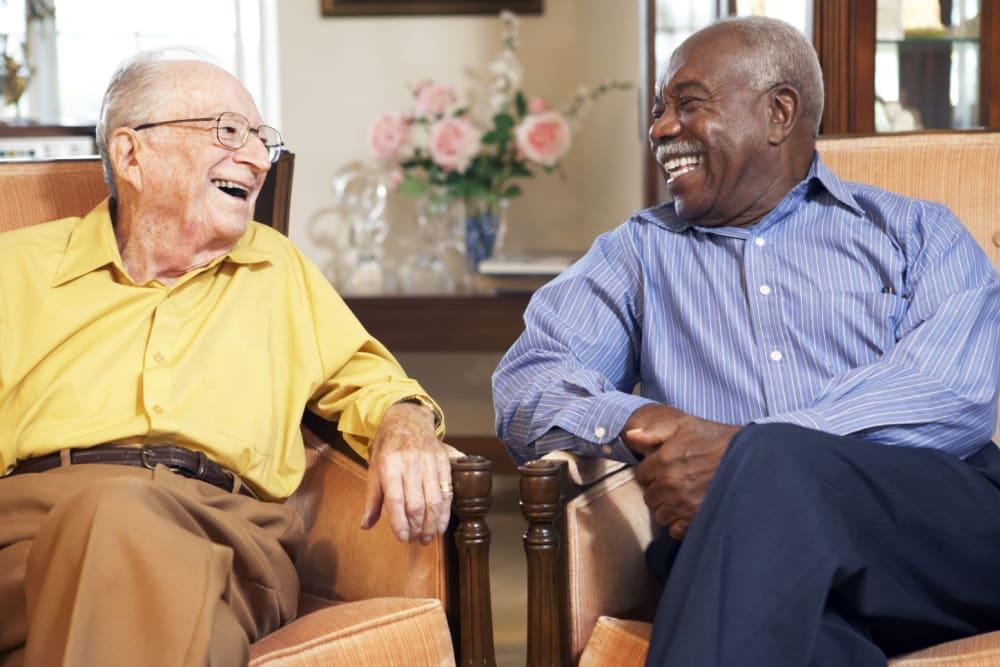 Respite Care at Del Obispo Terrace Senior Living in San Juan Capistrano, CA