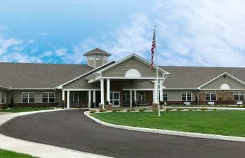 Link to Scenic Hills Care Center's Scenic Hills at the Monastery location