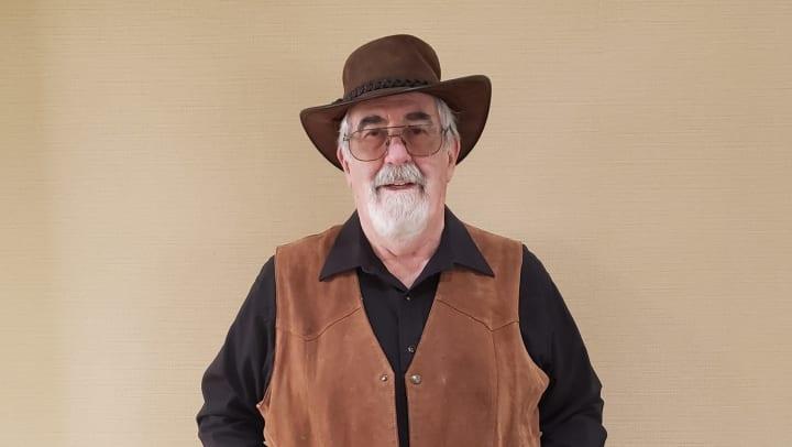 Photo of Gary Weissman