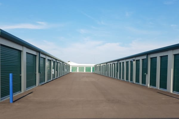 Self Storage Units South Bend In Near Granger Mini Storage Depot