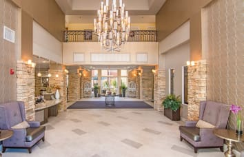 Regency Grand at West Covina in West Covina, CA
