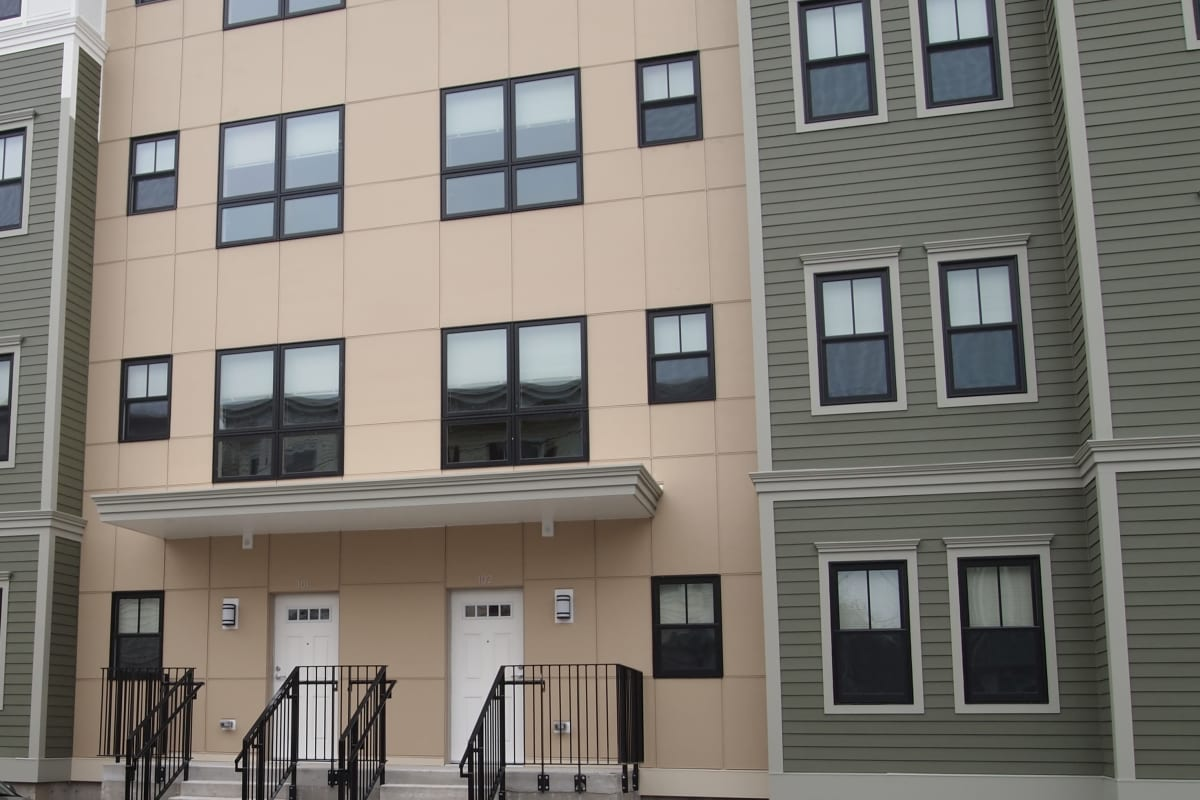 View our Casa di Anna properties at Lawrence CommunityWorks Apartments in Lawrence, Massachusetts