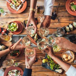 Restaurants and dining options near Savannah Oaks in San Antonio, Texas