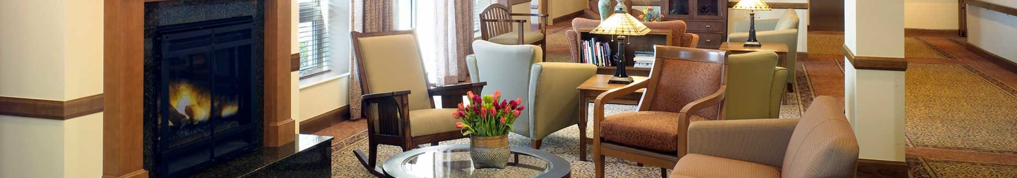 Assisted living in Fairfield, IL