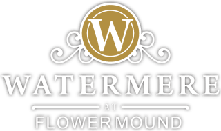 Watermere at Flower Mound Logo