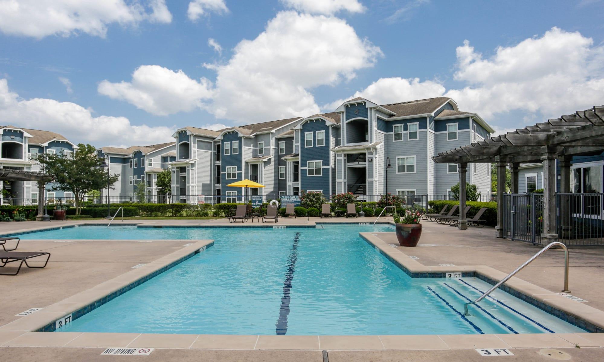 Cambria Cove Apartments in Houston, Texas