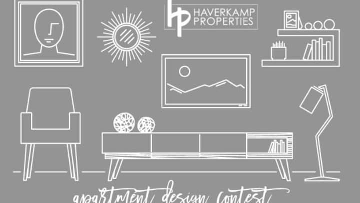 2018 Ames Apartment Design Contest