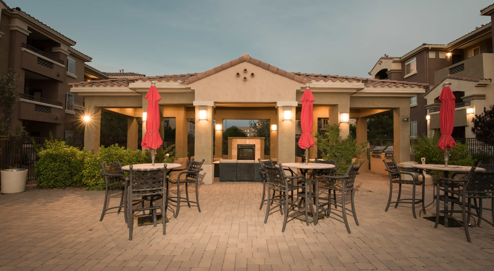 Schedule your tour of Broadstone Towne Center in Albuquerque, New Mexico