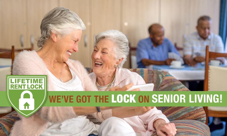 Valparaiso senior living has amazing care options