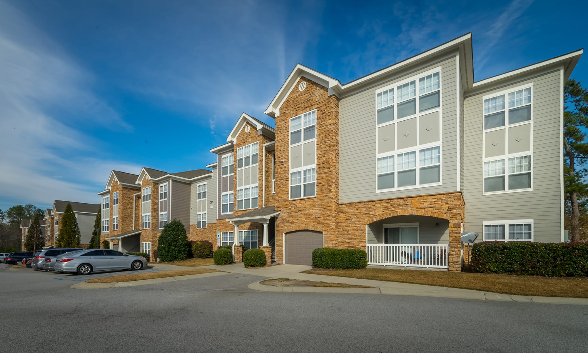 Apartments in columbia sc