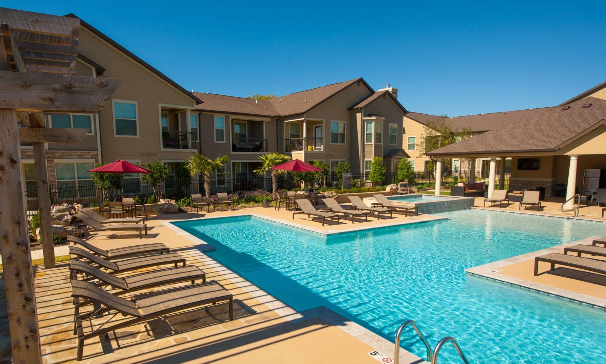 Apartments in Shreveport, LA