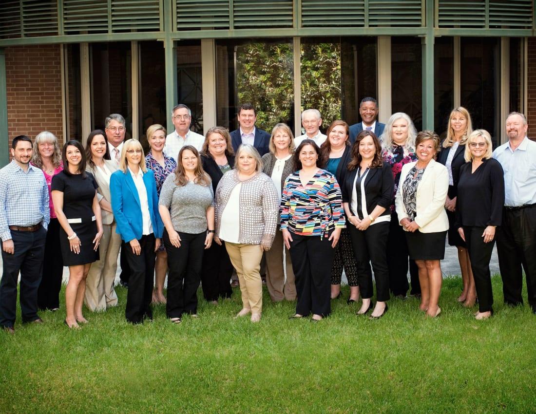Professional and caring team at The Inn at Los Patios in San Antonio, Texas
