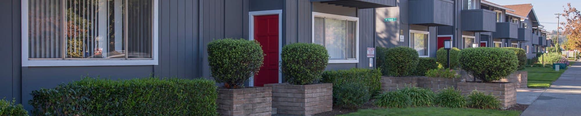 Resident perks at Spring Lake Apartment Homes in Santa Rosa, California