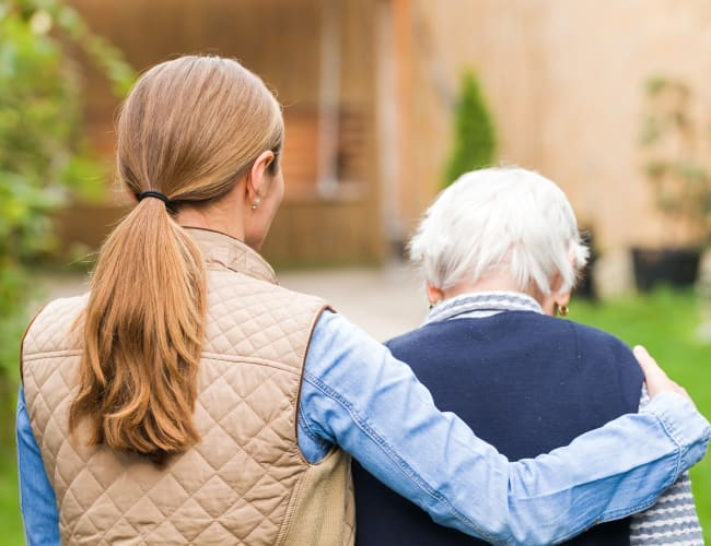 Learn more about long-term care at Aurora on France in Edina, Minnesota