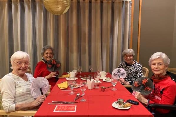 Signature Dinner - Chinese New Year