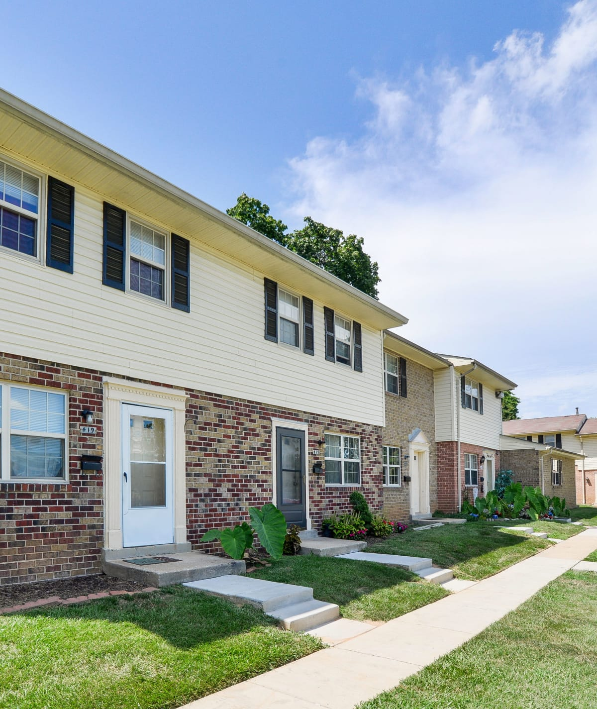 Apartments in Reisterstown, MD