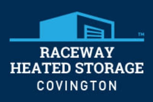 Raceway Heated Storage