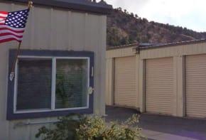 Exterior Storage in Gypsum CO at Gateway Secure Storage