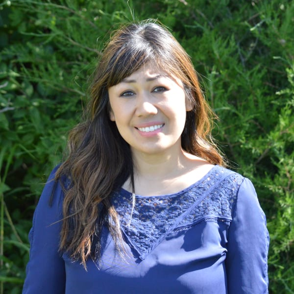 Jen Reed, Life Enrichment at Randall Residence of Centerville in Centerville, Ohio