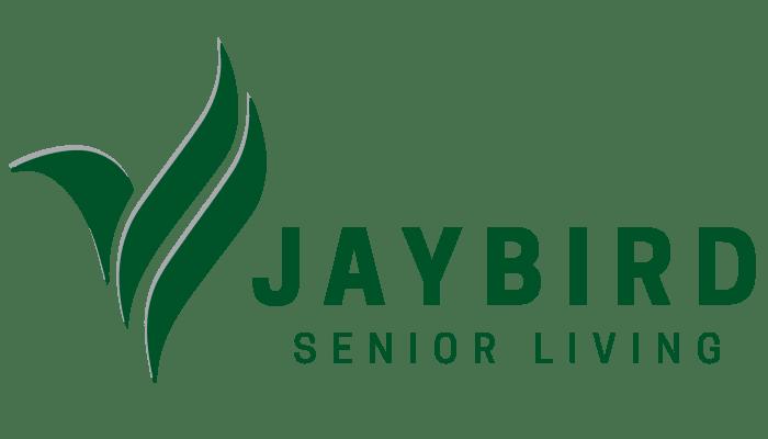 Jaybird Senior Living logo