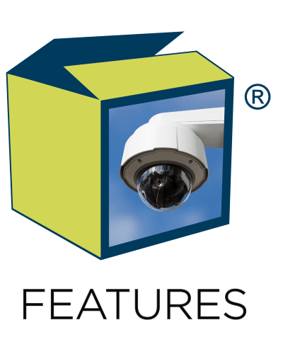 Link to Features at CityBox Storage in Calgary, Alberta