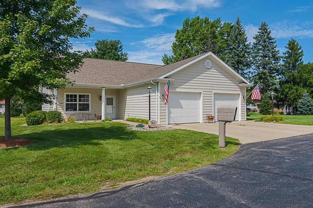 Independent Living Villa Michigan City Indiana