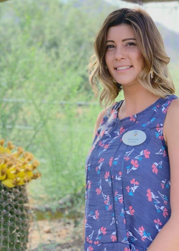 Kelley at Quail Park of Oro Valley