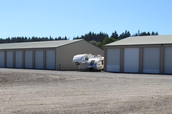 South Salem RV & Storage office