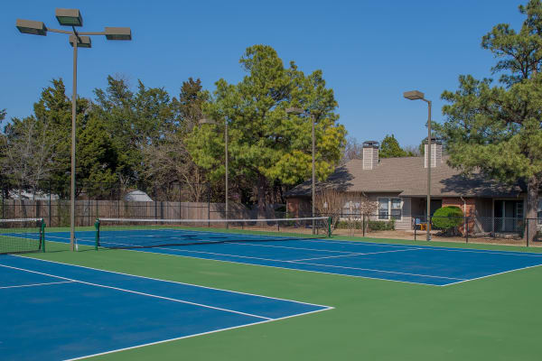 Our apartments in Oklahoma City offer great amenities for our residents