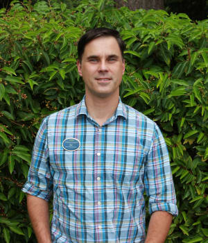 Joe edmonds of Mission Healthcare at Bellevue in Bellevue, Washington.