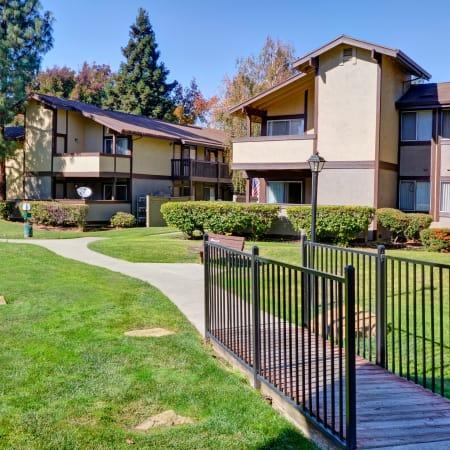 Avery Park Apartments neighborhood