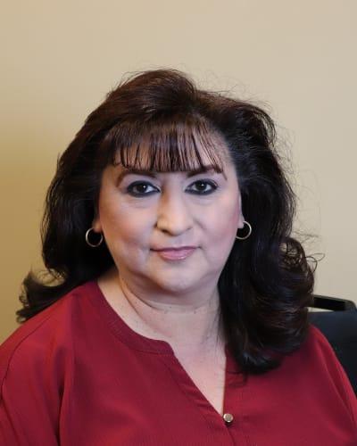 Victoria Callahan, Community Finance & HR Director at Avenir Senior Living in Scottsdale, Arizona.