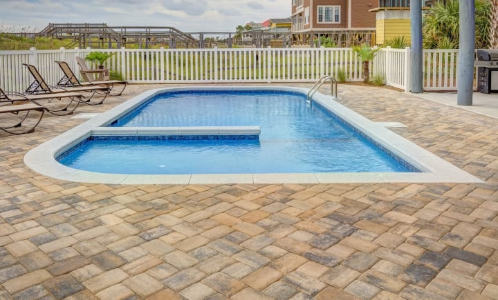 pack up your pool for winter