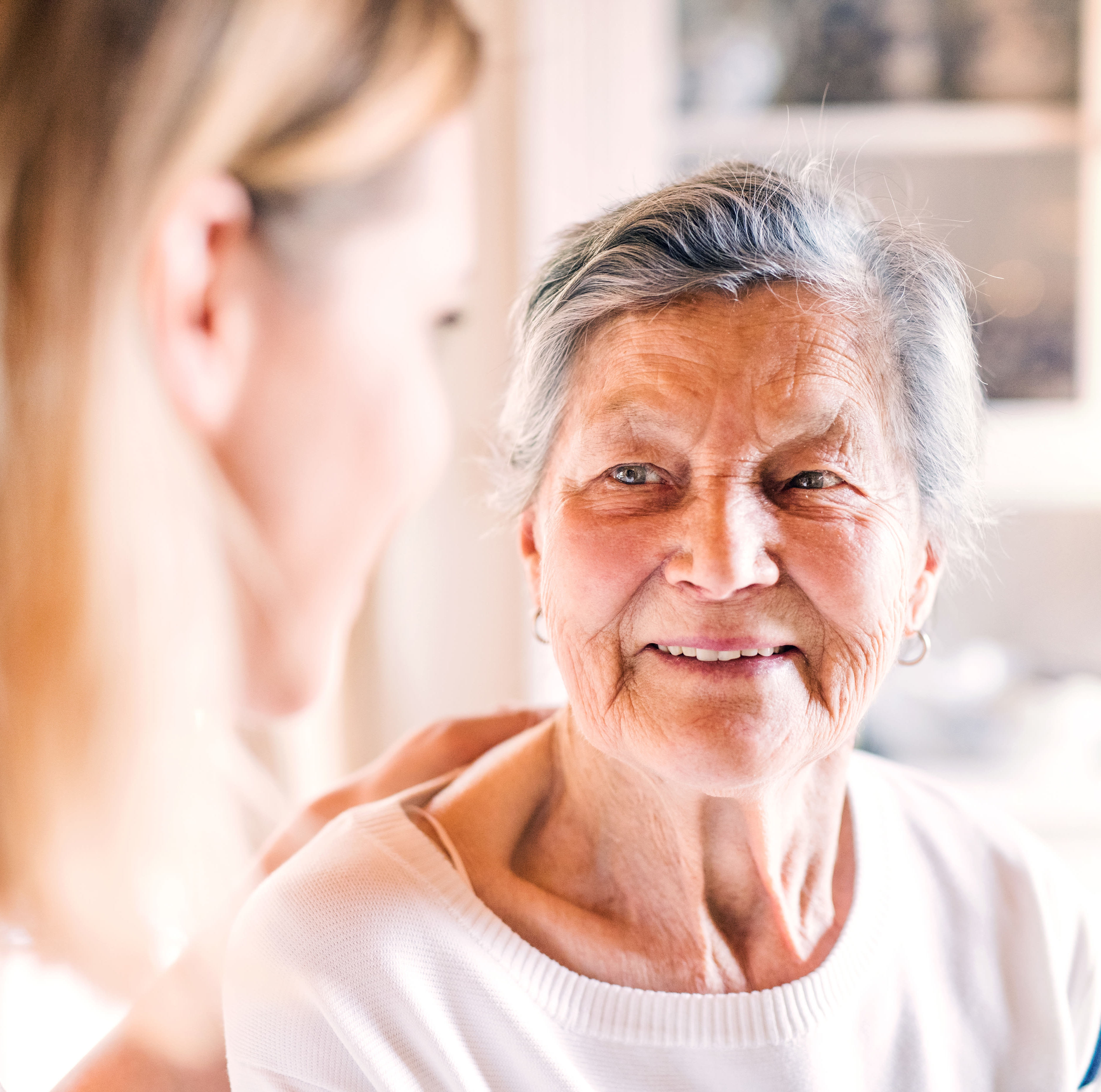 Silver Creek Inn Memory Care Community offers Memory care services in Mesa, AZ