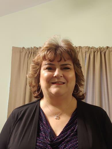 Tammy Tucker - Administrator