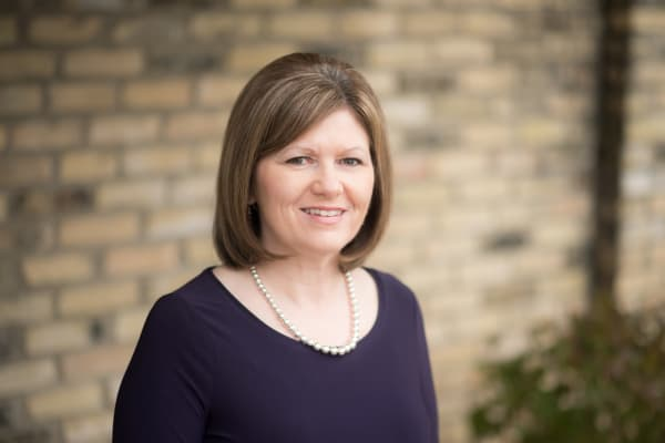 Vicky Dwyer - Chief Financial Officer