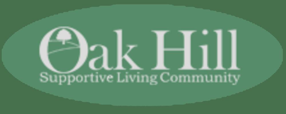 Oak Hill Supportive Living Community