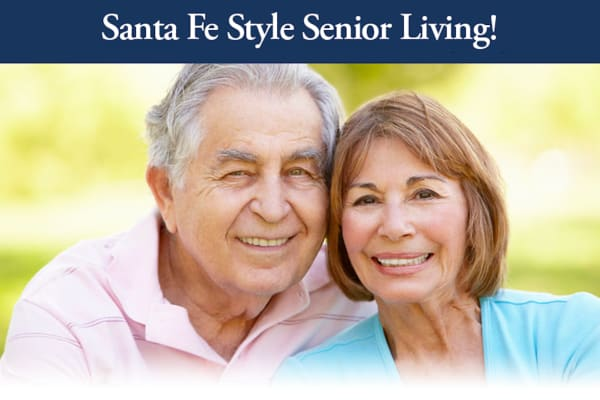 Assisted living in Santa Fe