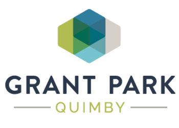 The Quimby logo
