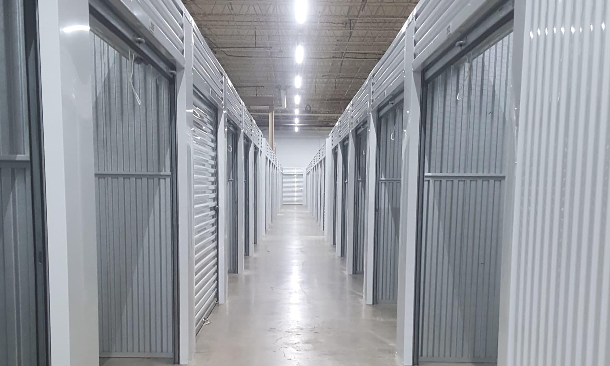 Self storage in St. Louis Park MN