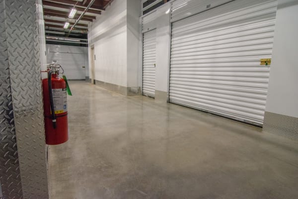 Mini Storage Depot offers climate controlled storage units