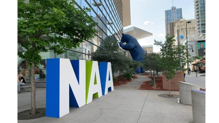 Picture of National Apartment Association headquarters