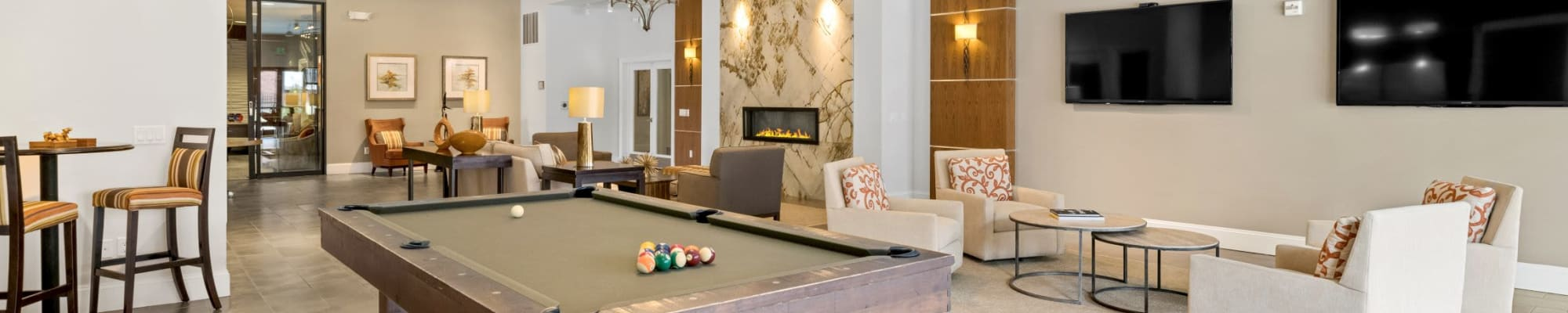 Community perks at The Parc at Greenwood Village in Greenwood Village, Colorado