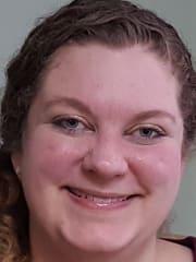 Savannah Ulmer, Marketing at Wood Ridge Assisted Living