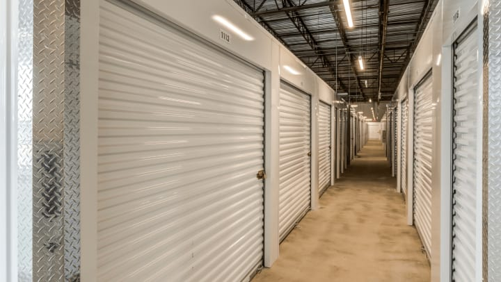 Anderson, SC - All About Pearman Dairy Self Storage