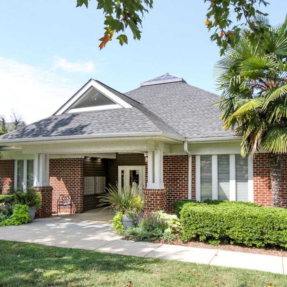 View the site for Palmetto Place apartments in Fort Mill, South Carolina