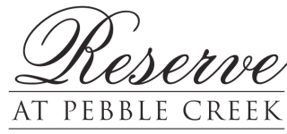 Reserve at Pebble Creek